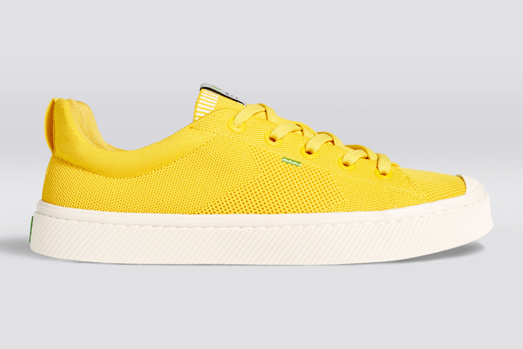 cariuma, ibi, sneaker, sustainable, style