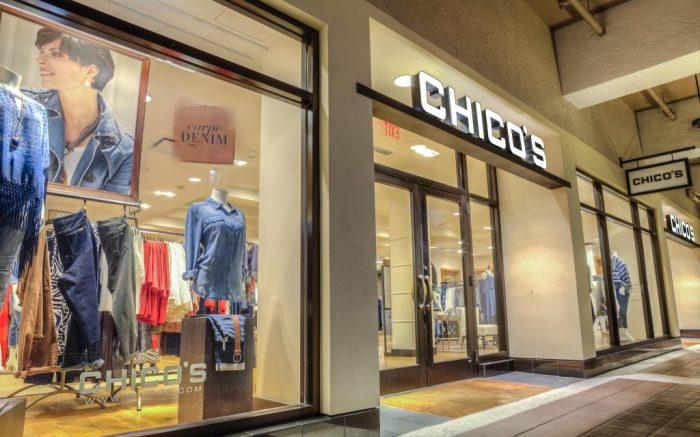 Chico's store