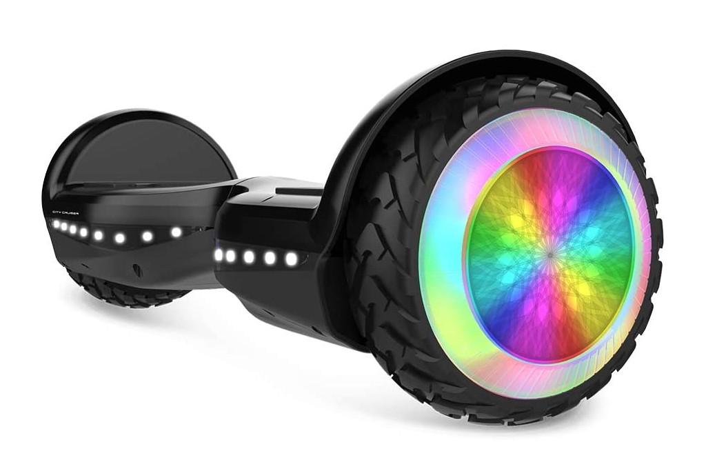 City Cruiser hoverboard