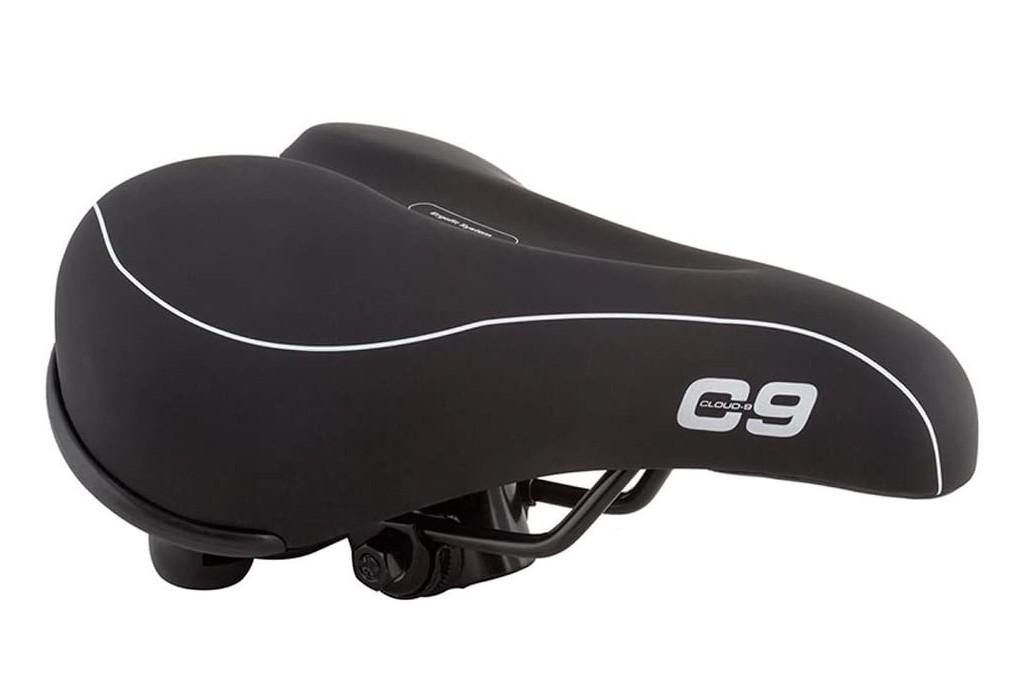 Cloud-9 Comfort Men's Saddle