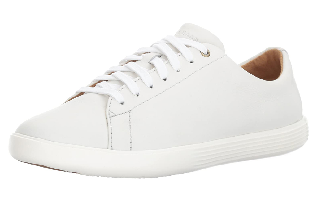Cole Haan white sneakers