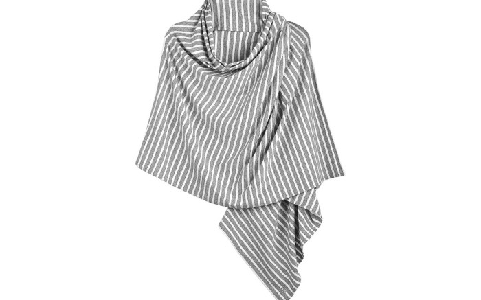 Coolibar UPF 50+ Women's Sanibel Everyday Beach Shawl