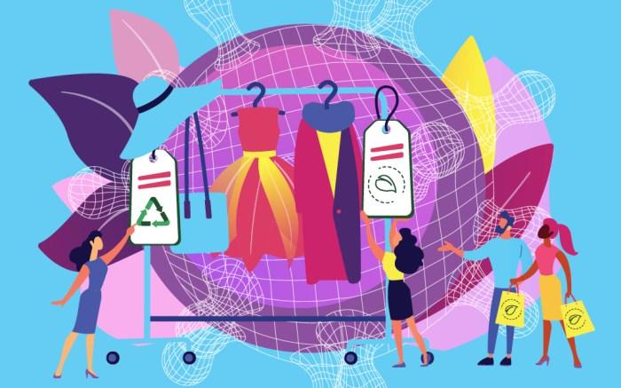 coronavirus and sustainability fashion