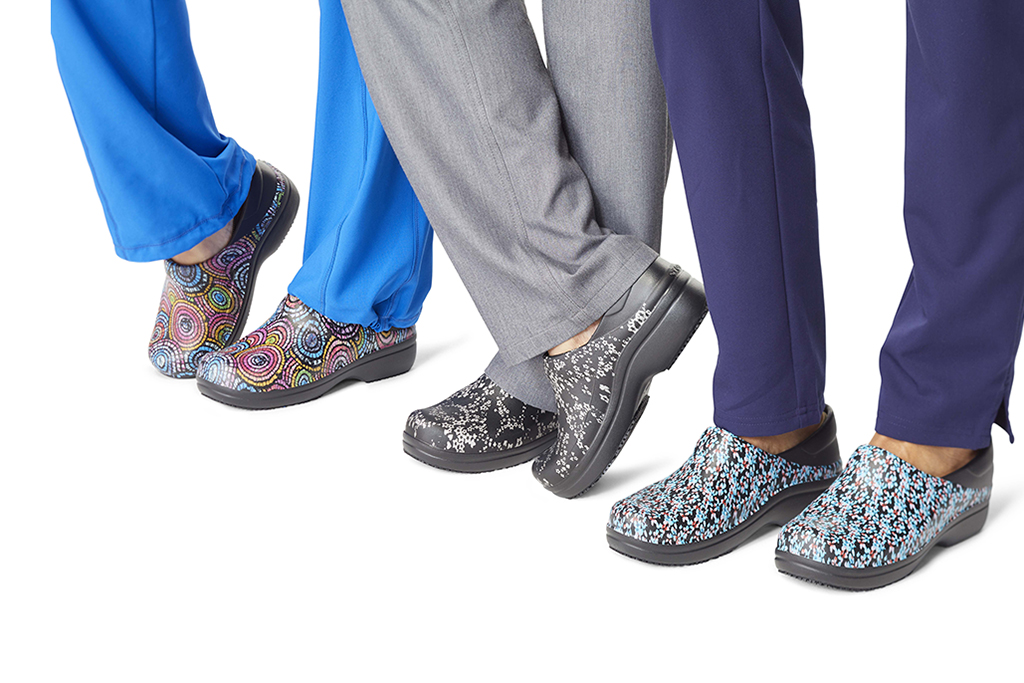 Sales of Nursing Shoes are Expected to