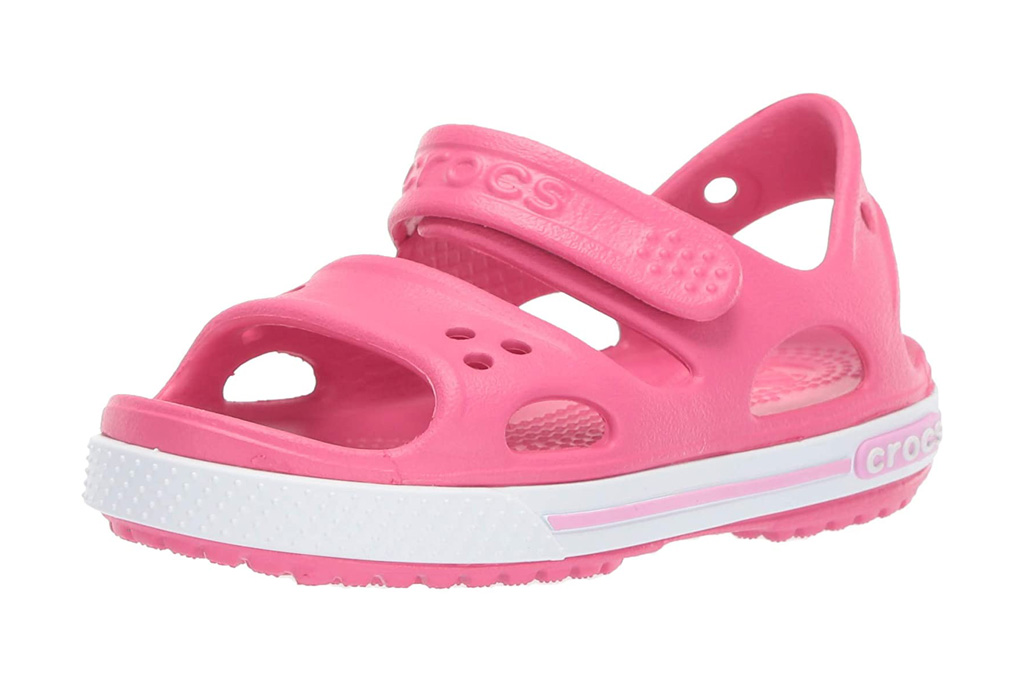 crocs, sandals, infant