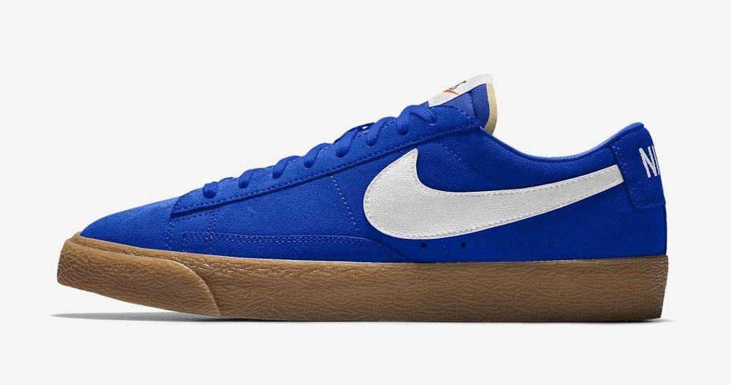 Nike Blazer Low By You