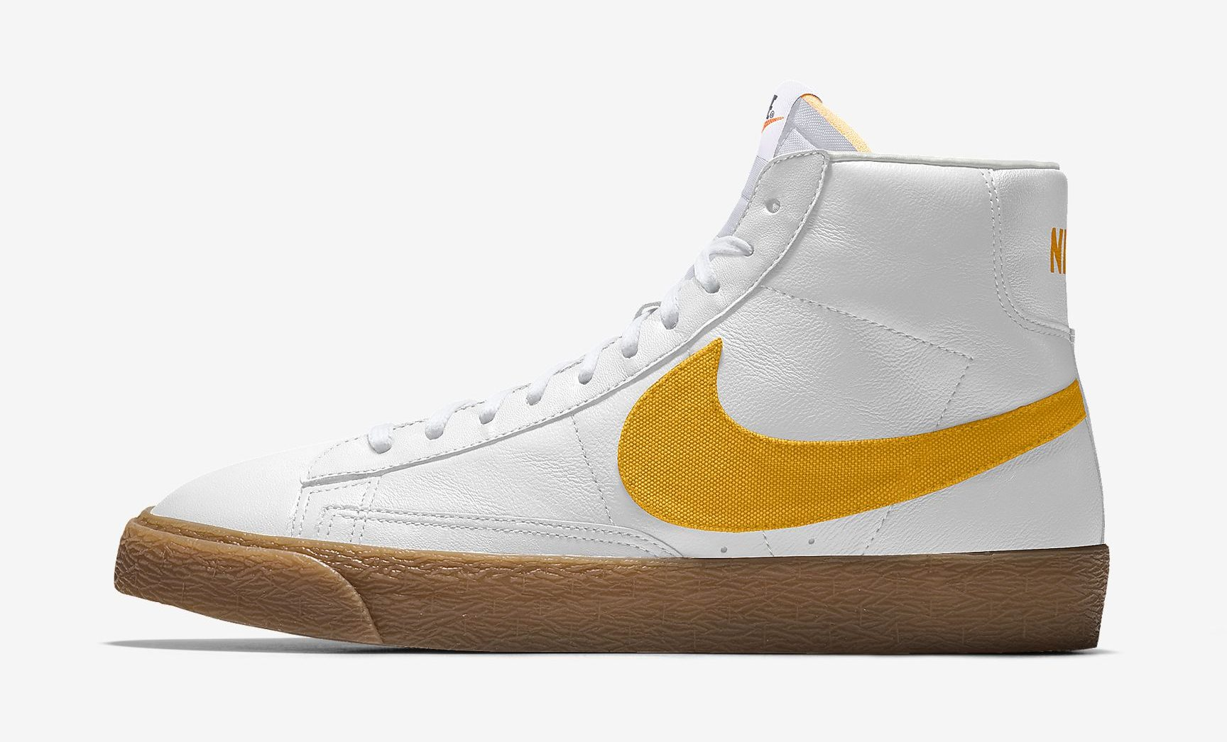 Nike Adds Customization Options To The