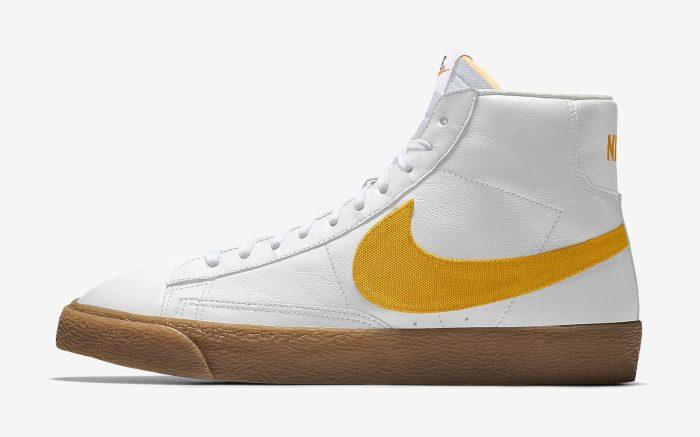 Nike Blazer Mid By You