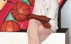 Dennis Rodman's '90s Style