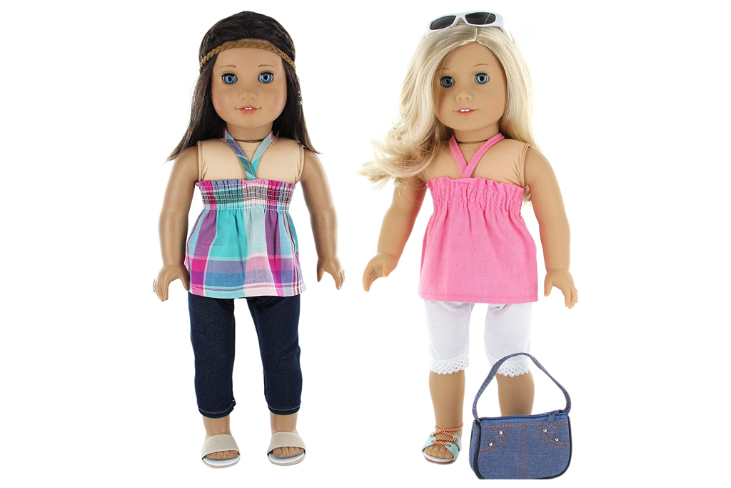 doll club of america, dress clothes