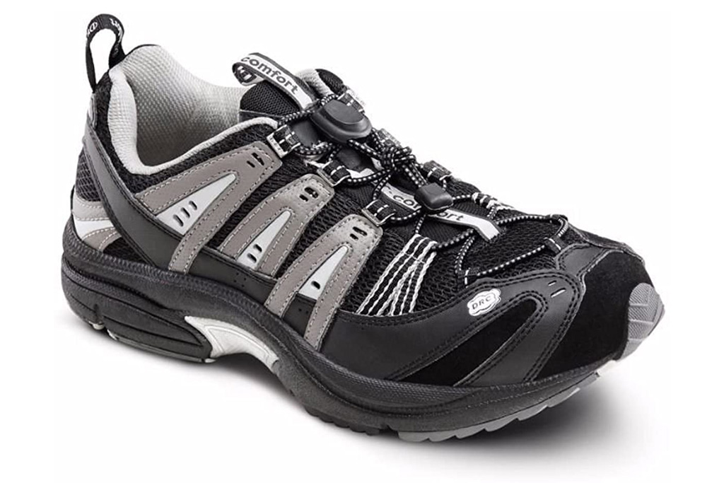 dr. comfort, sneakers
