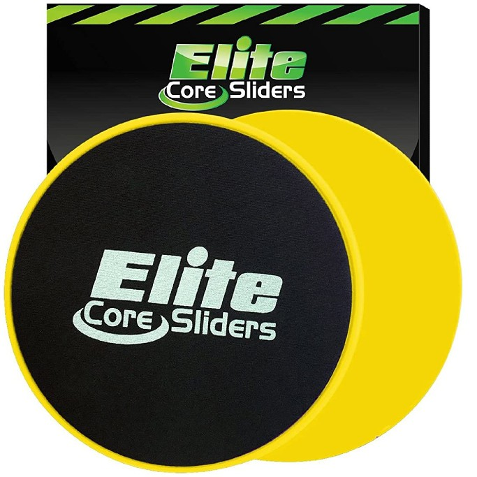 Elite Sportz Exercise Sliders