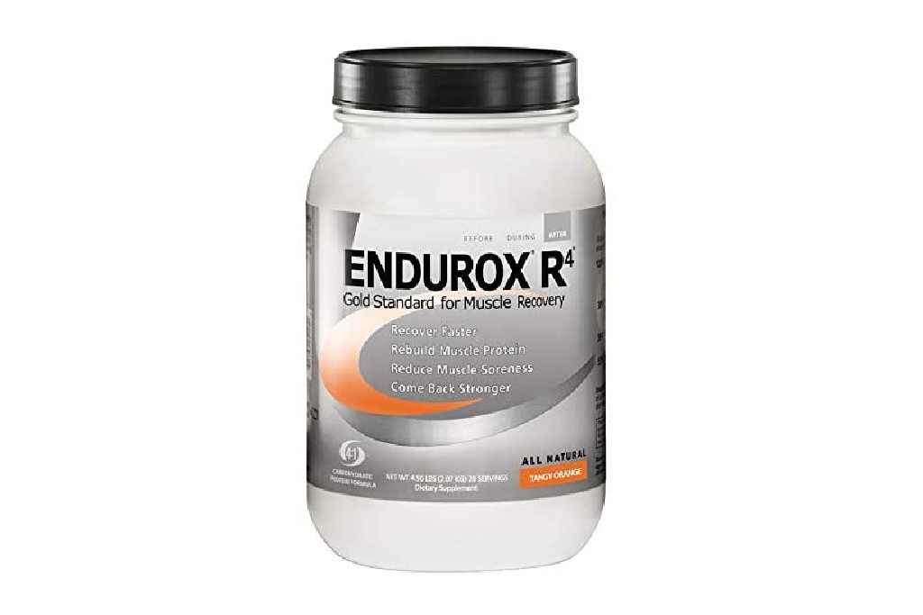 Endurox R4 Post Workout Recovery Drink