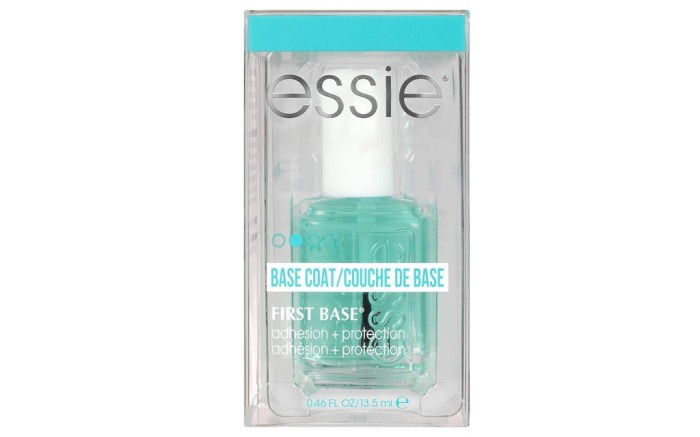 Essie Base Coat Nail Polish