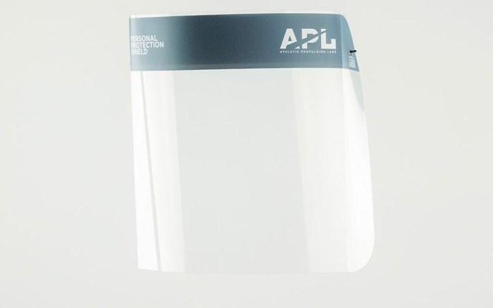 APL Face Shields