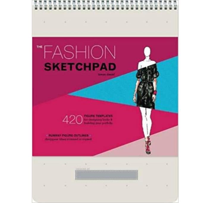 Fashion-Sketchbook