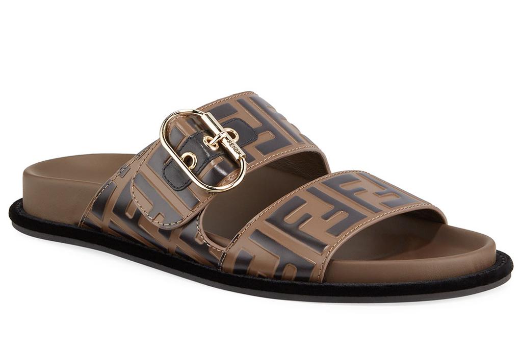 Fendi Sandals Slides