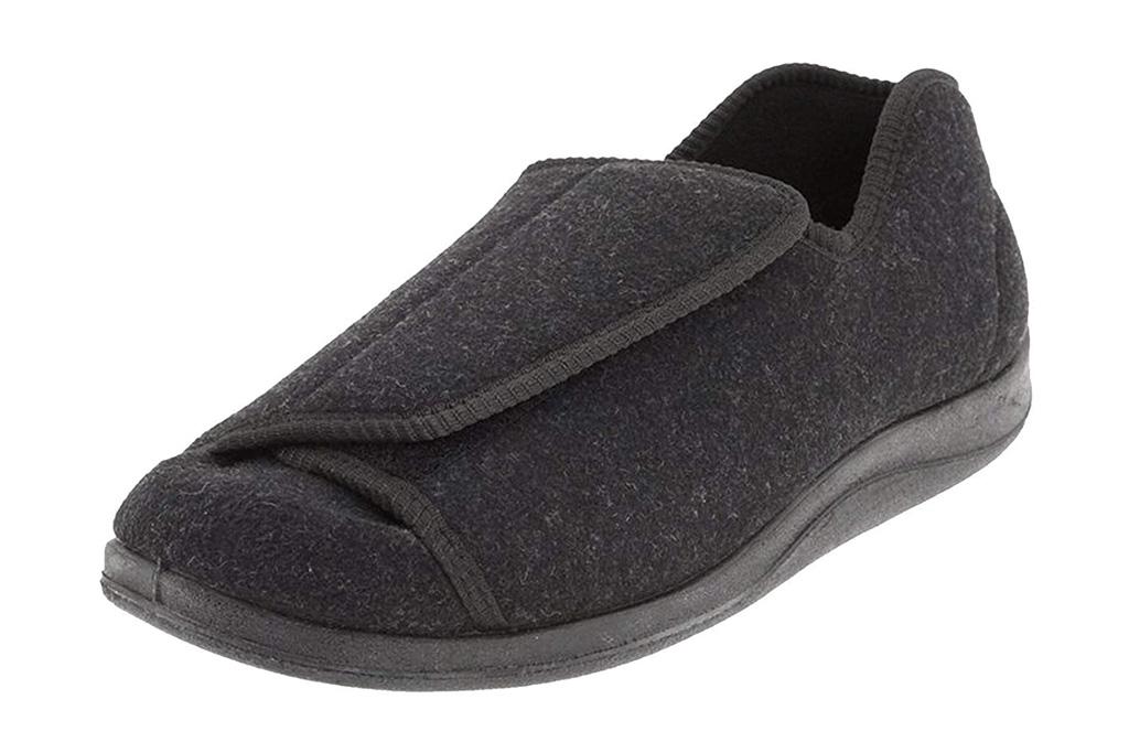 foamtreds, slippers, diabetic