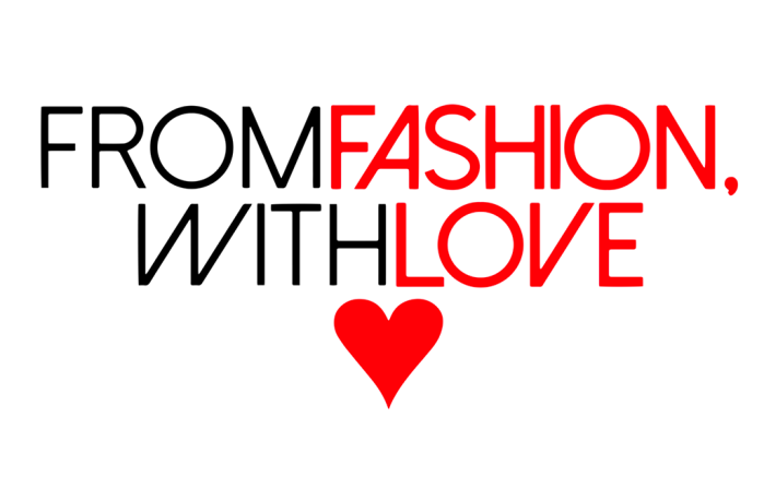 From Fashion With Love