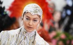 Gigi Hadid Met Gala 2018
