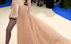 Gigi Hadid: 2017 Met Gala