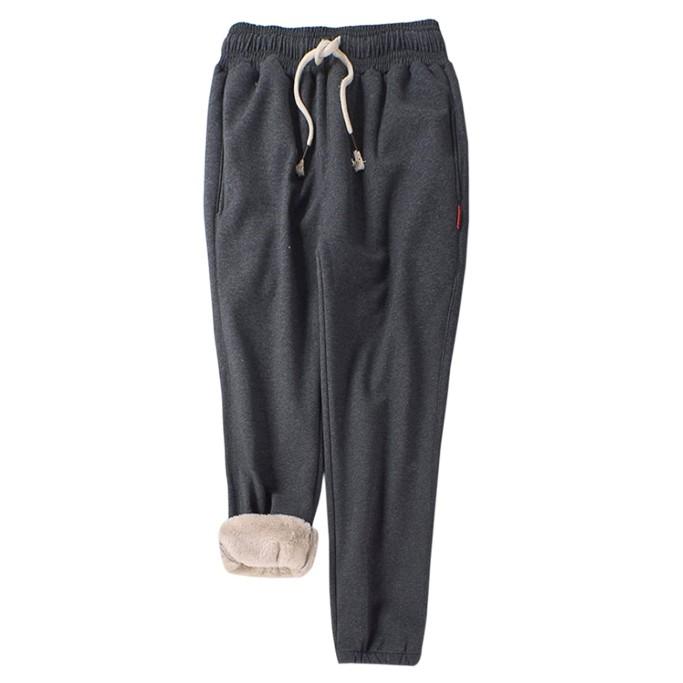 Gihuo Winter Sweatpants