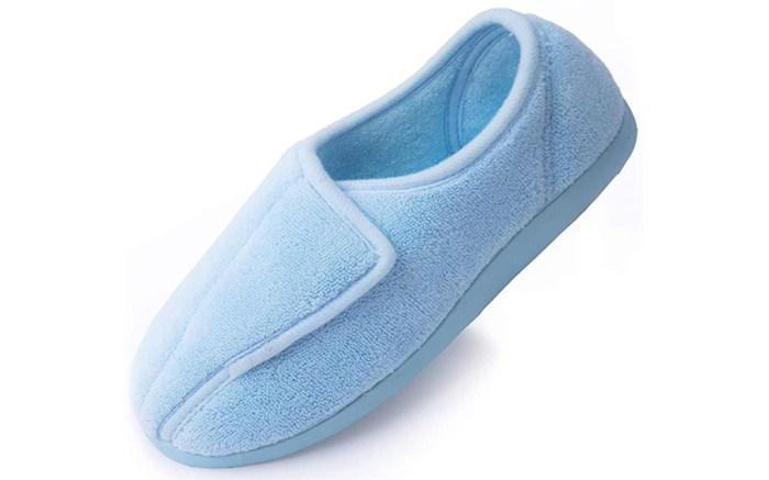git-up slippers