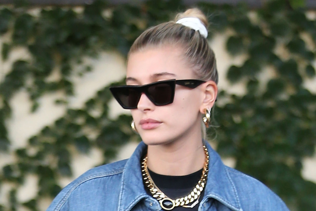 How To Style Biker Shorts With Outfit Trends For Summer 2020 Footwear News