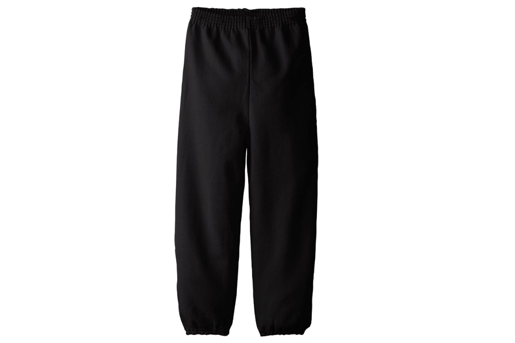 Hanes Eco Smart Fleece Pant