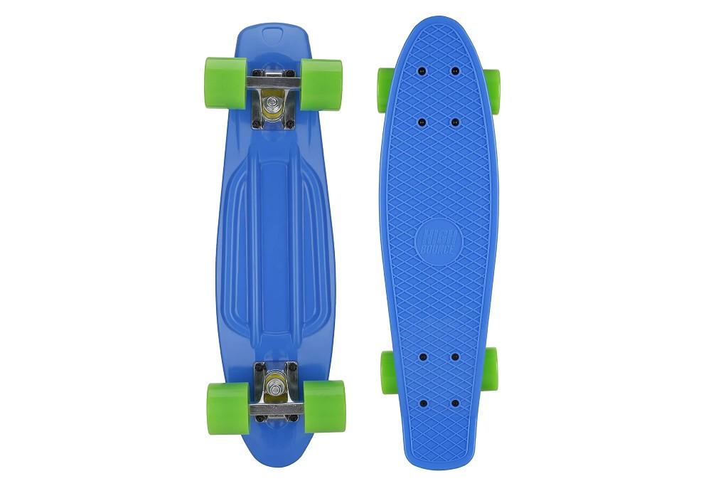 "High Bounce Complete 22"" Skateboard"