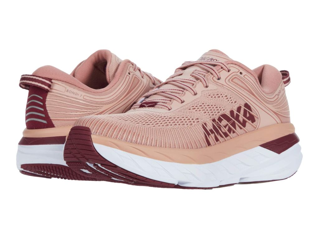 hoka one one bondi 7, mother's day sneaker gifts