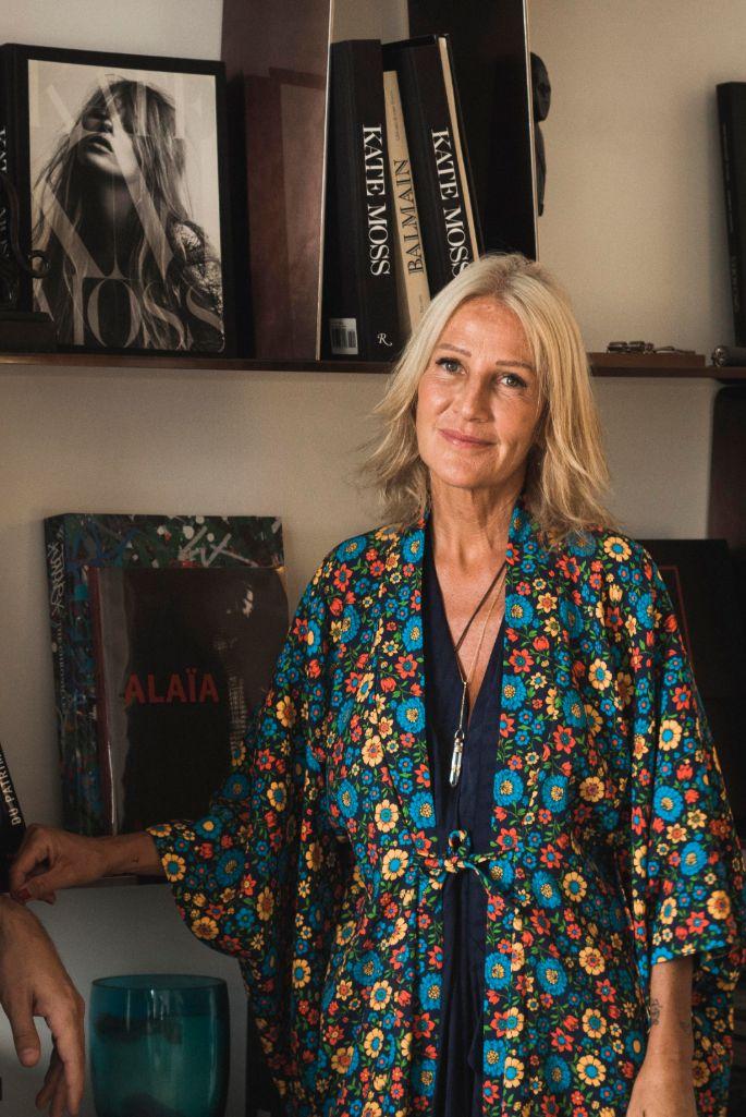 Montaigne Market founder Liliane Joshua.