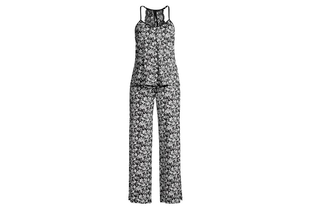 in bloom, pajamas, set