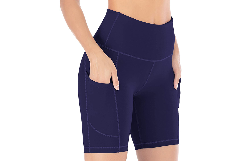iuga, compression shorts
