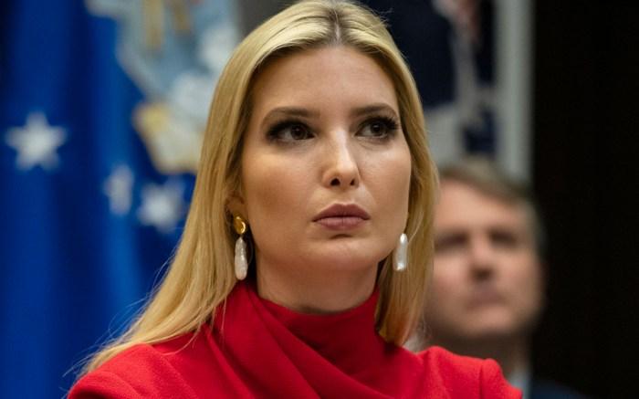 ivanka-trump-red-dress