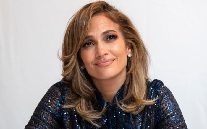 Jennifer Lopez, J-lo