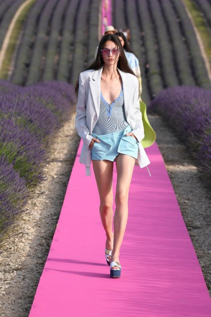jacquemus, spring 2020, runway, pfw