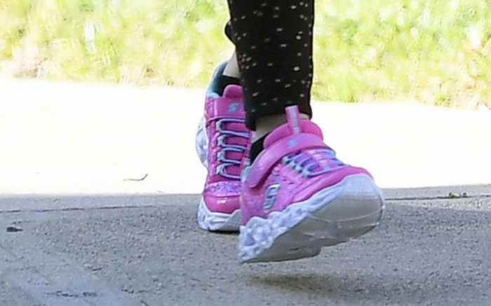 S Sport by Skechers Kayleigh, everly tatum, sneakers,