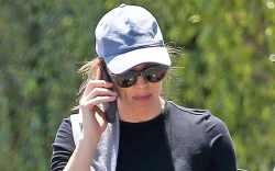 Jennifer Garner, celebrity style