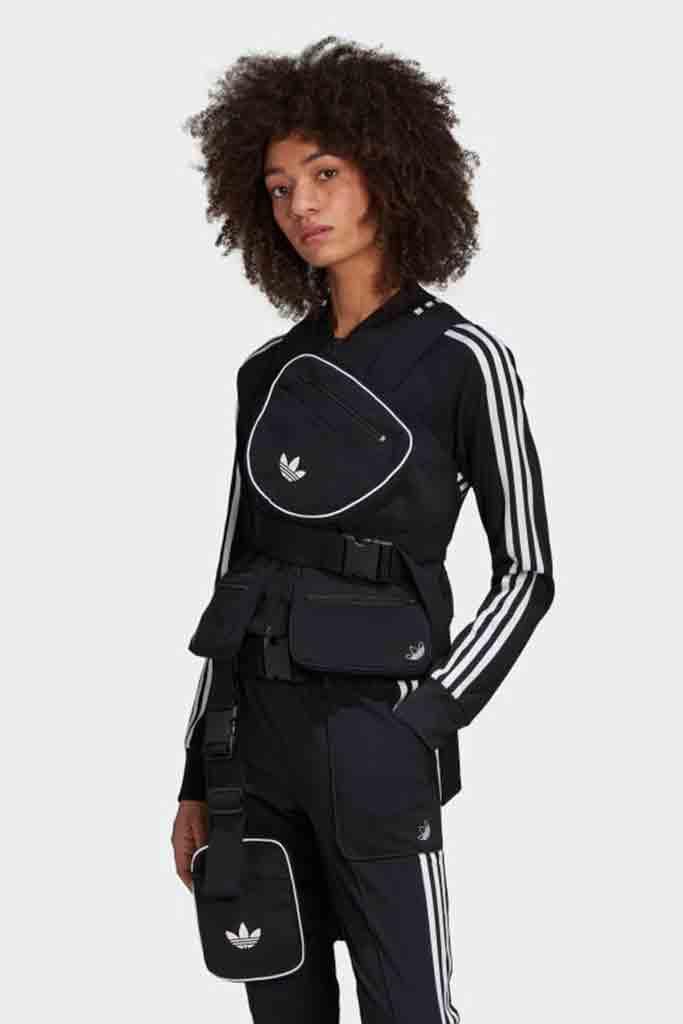 Ji Won Choi x Olivia Oblanc Adidas Originals SST Track Jacket