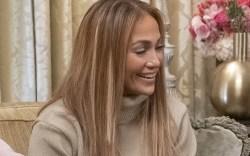 Jennifer Lopez, quibi, thanks a million