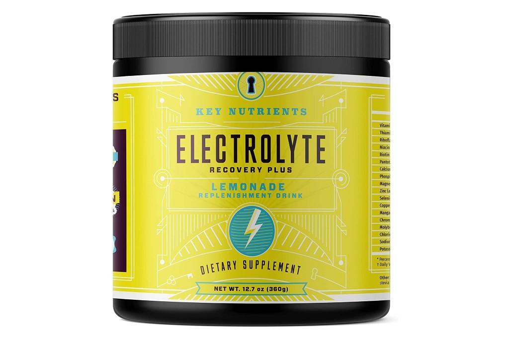 Key Nutrients Electrolyte Powder