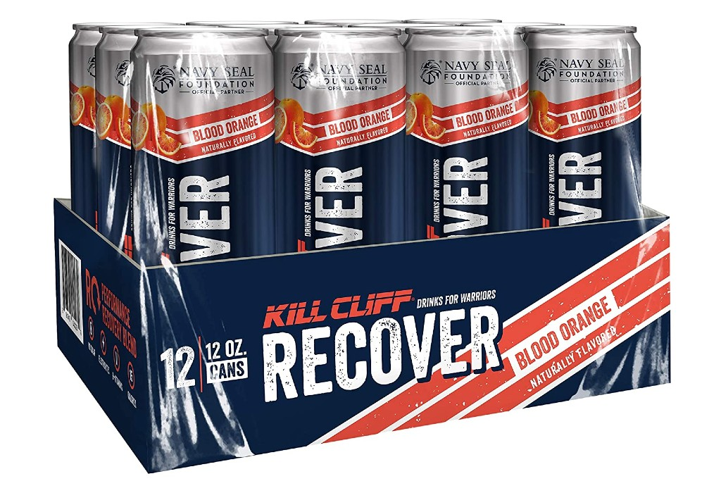 Kill Cliff Recovery Drink