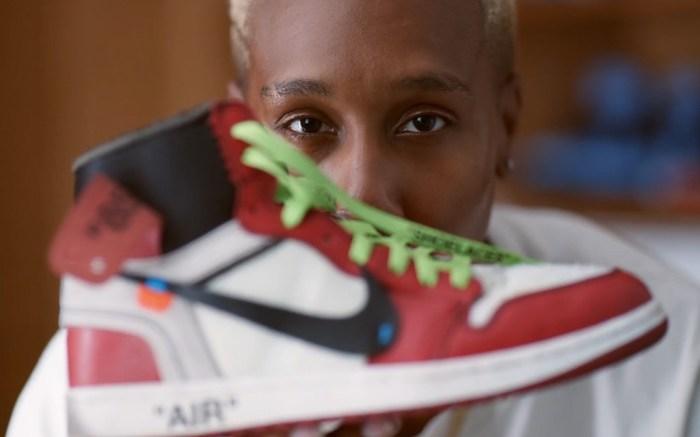 Lena Waite, Sneaker culture, you aint got these quibi