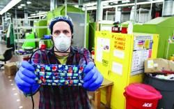 ReChaco factory