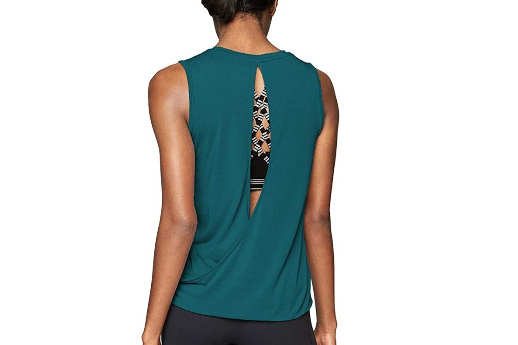 mippo tank top open back
