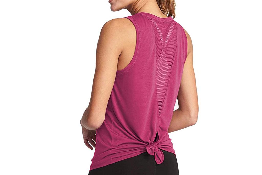 mippo, yoga shirt