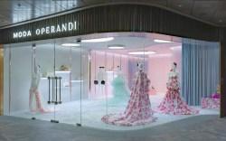 Moda Operandi , showroom