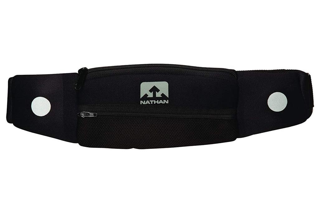 nathan running belt