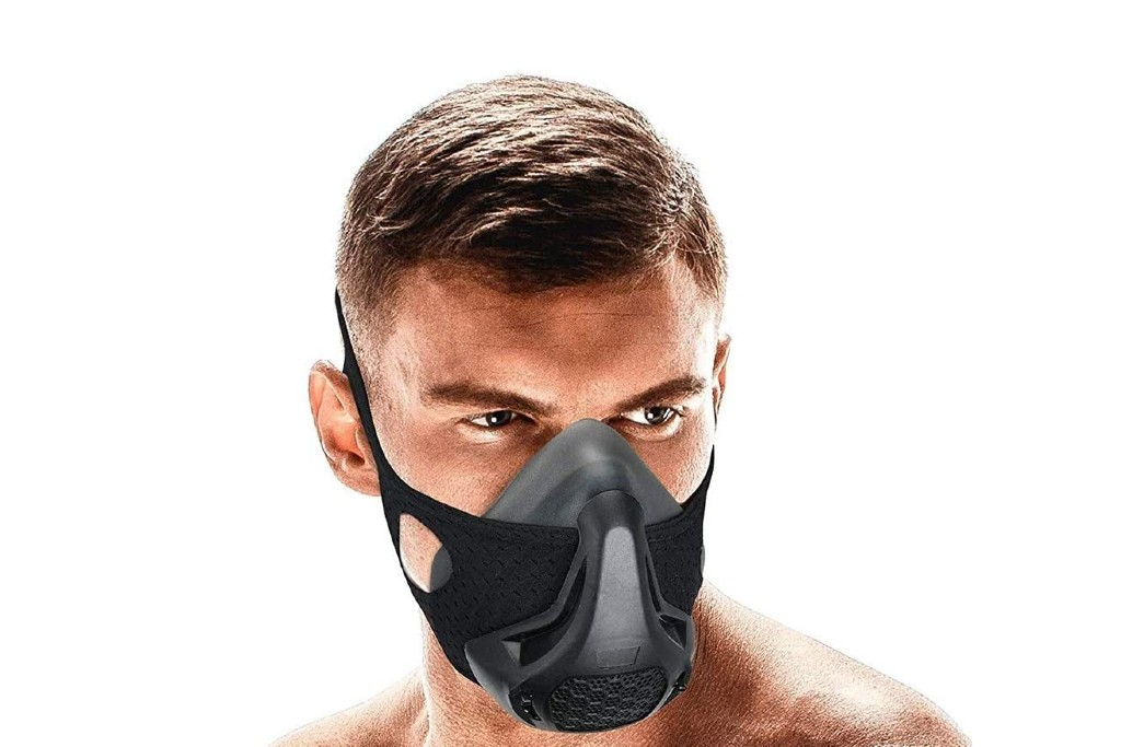 Newtion Training Mask